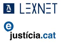 Espai e-Justicia i Lexnet