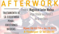 Cartell-afterworks