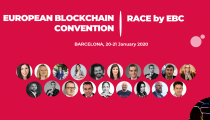 European Blockchain Convention Barcelona 003