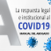 La resposta legal i institucional al COVID-19